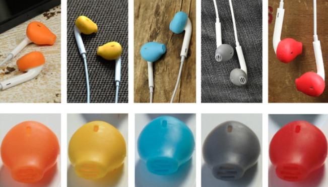 Как сделать силиконовую насадку