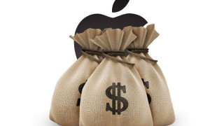 Apple presented the report for the fiscal third quarter of 2013