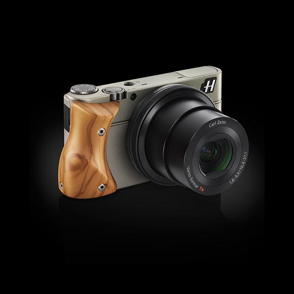 Hasselblad stellar – premium compact for $ 3,200