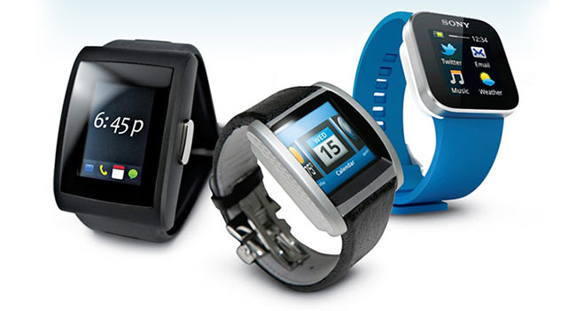 More than half a million SmartWatch get into the market in ...
