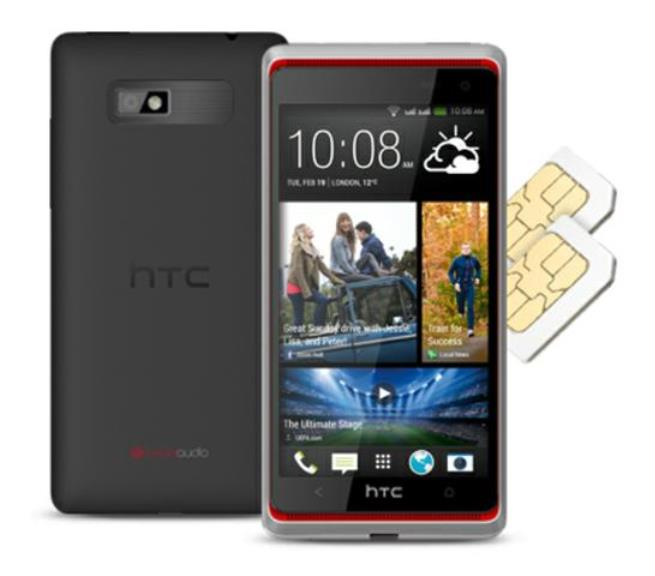 Reviews: HTC Desire 600 Dual SIM