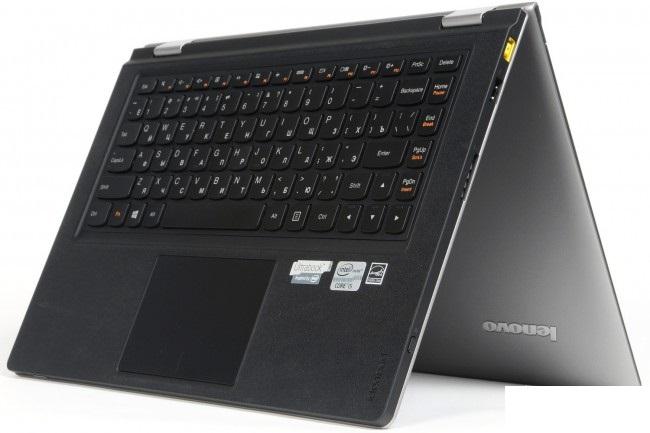 Reviews Ultrabook Transformer Lenovo Ideapad Yoga 13