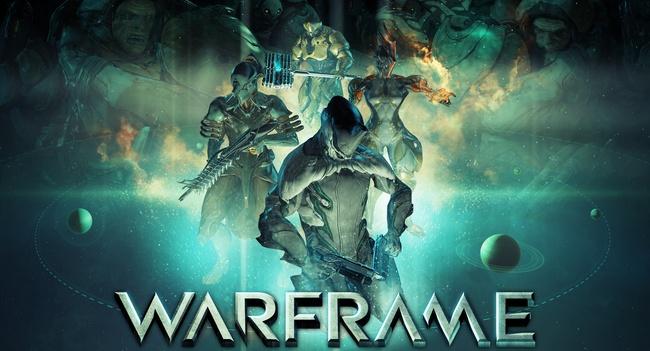 Reviews Warframe: Space Ninja