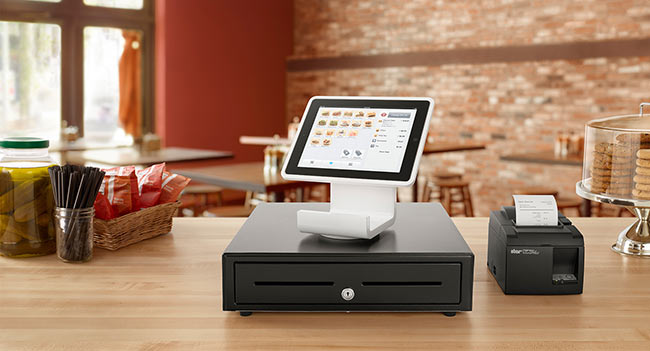 Square Will Start Selling Hardware System Of Mobile