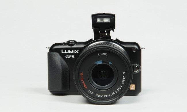 Review of Camera Panasonic Lumix GF5-raqwe.com-05