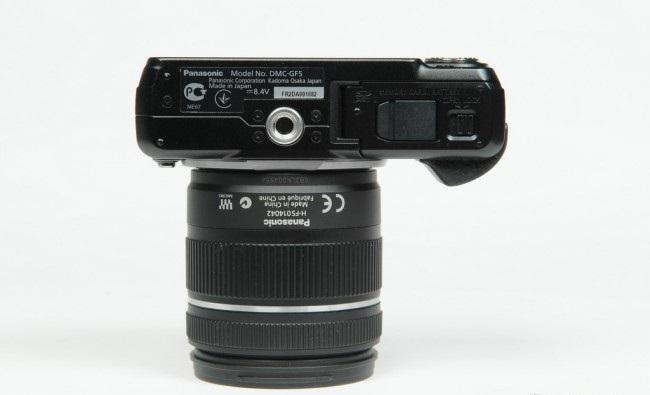 Review of Camera Panasonic Lumix GF5-raqwe.com-10