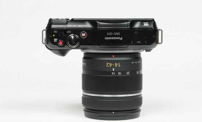 Review of Camera Panasonic Lumix GF5-raqwe.com-11