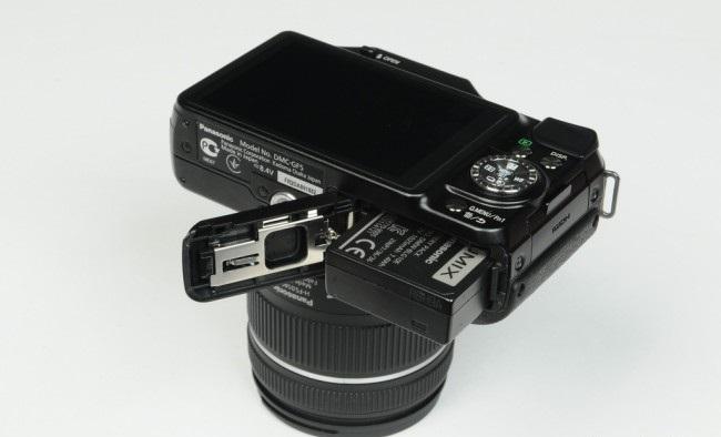 Review of Camera Panasonic Lumix GF5-raqwe.com-12