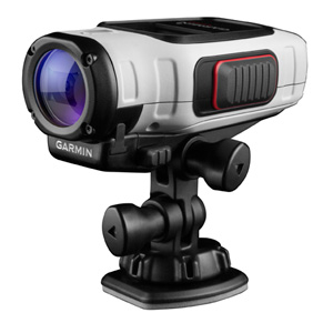 2013 CAMERAS , NEWS Comments Off on VIRB – Action Camera from Garmin