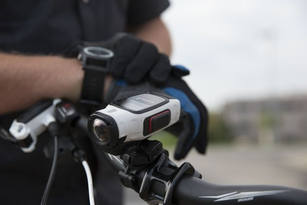 VIRB – Action Camera from Garmin