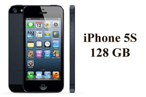 Analysts: Apple will release the iPhone 5S with 128 GB of ...