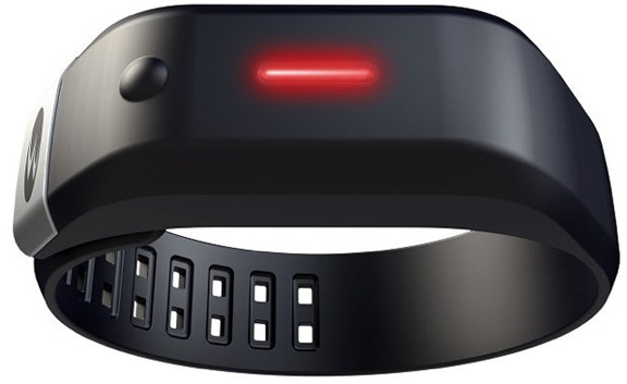 Max Boost Fitness Band - Quick Start Guide (English ...