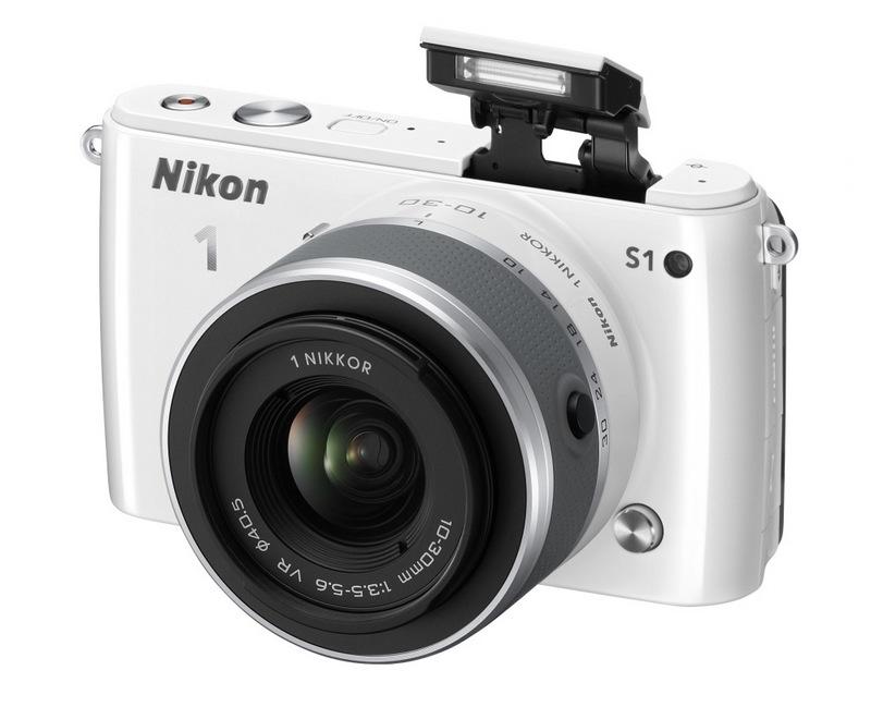 """Nikon recognized the failure in the segment """"DSLR camera"""""""