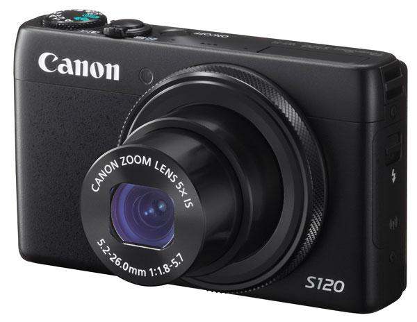 Hi tech news quick camera canon powershot g16 and powershot s120