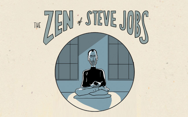 who was steve jobs book pdf