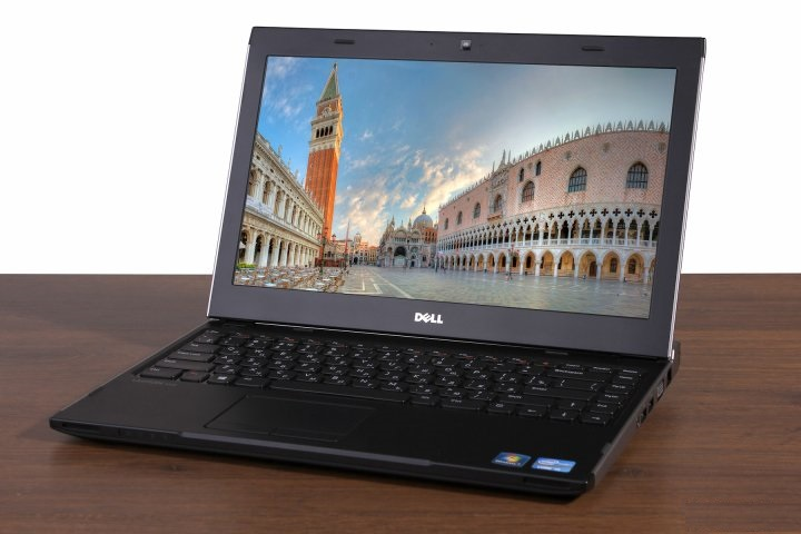 Review of the Dell Latitude 3330