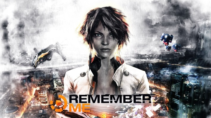 Review of game Remember Me
