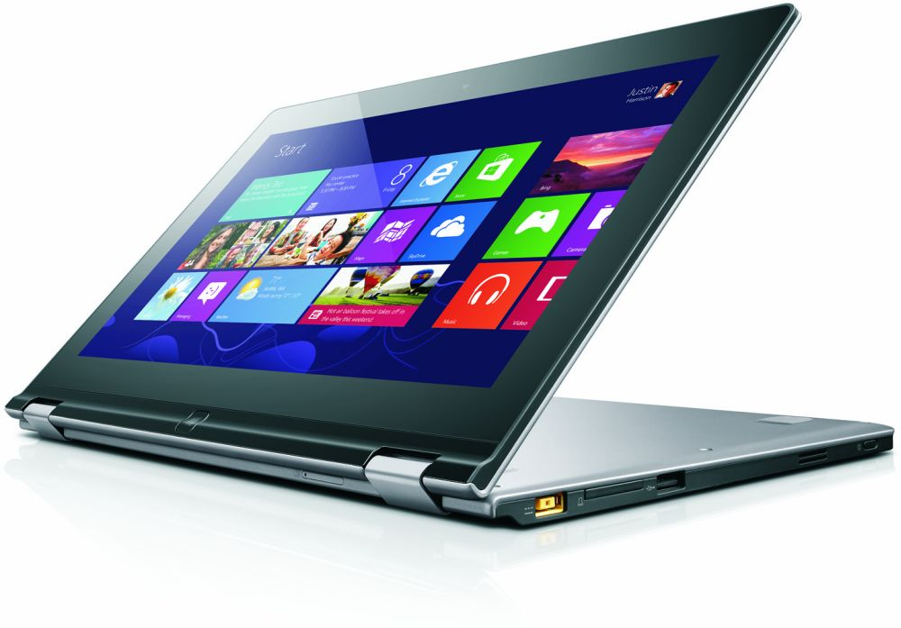 Review: Lenovo IdeaPad Yoga 11s