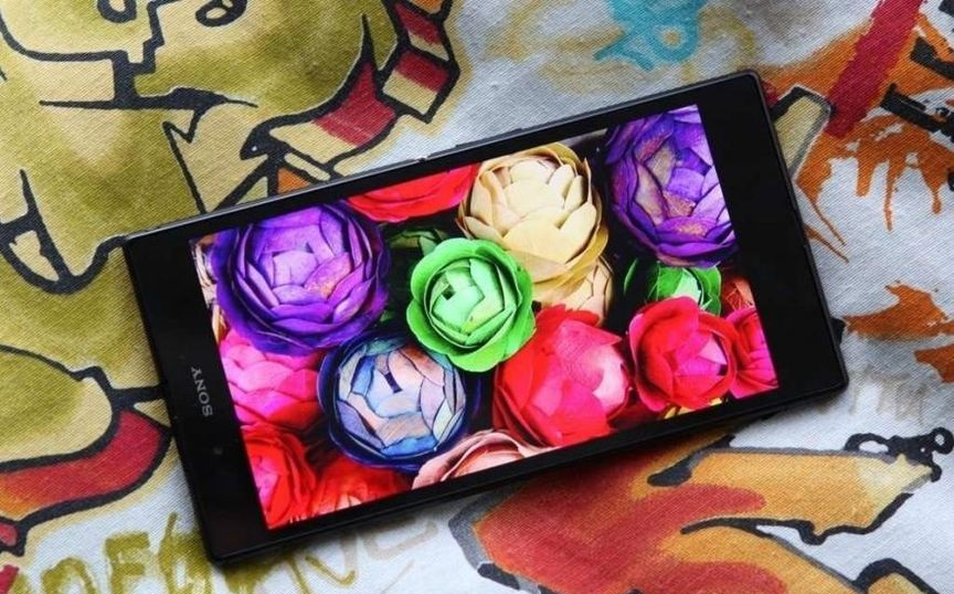 REVIEW OF SONY XPERIA Z ULTRA: THE LARGEST FULL HD SMARTPHONE