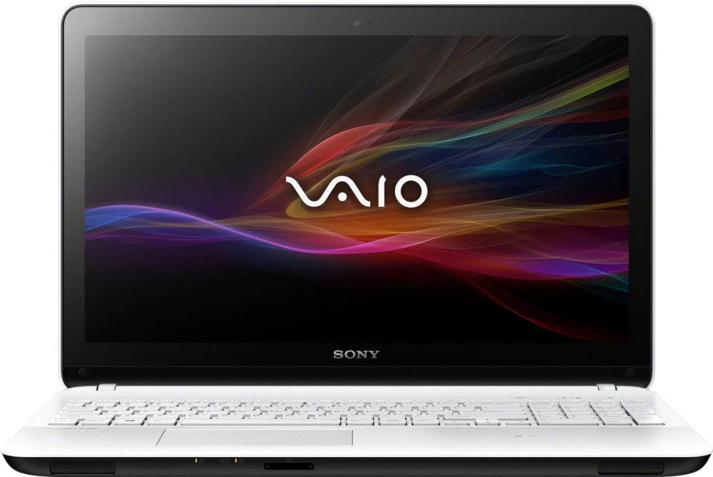 Reviews Sony VAIO SVF15