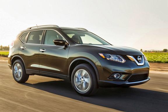 Coming Out New Nissan Rogue 2014.html | Autos Weblog
