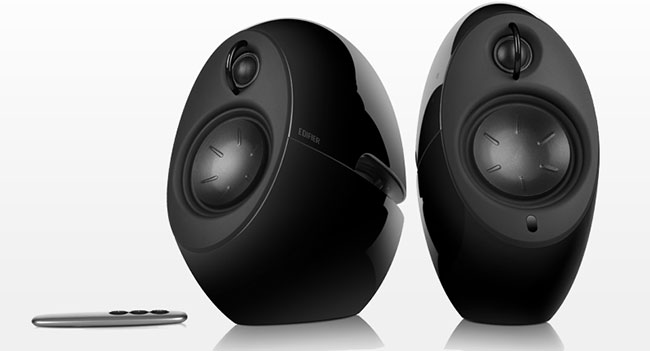 Edifier Introduced A Number Of New Speaker