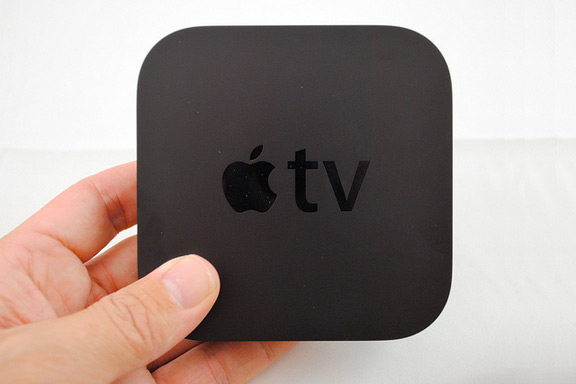 Apple tv 4th generation release date