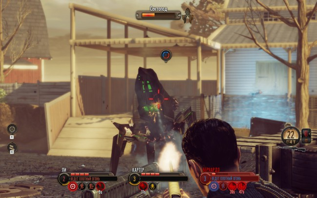 Review game the bureau xcom declassified for Bureau xcom declassified review