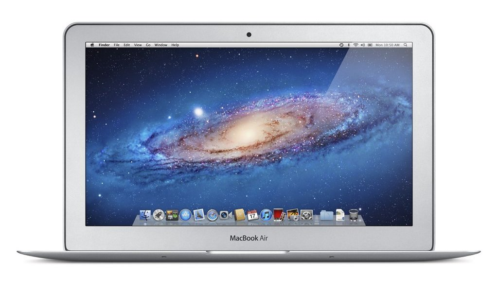 Review of laptop Apple Macbook Air 11