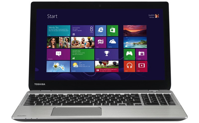 Review of Notebook Toshiba Satellite U50T