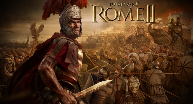 Total War: Rome II: an interactive history book