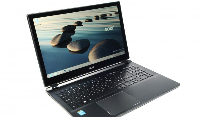 Ultrabook Acer Aspire V7 Review