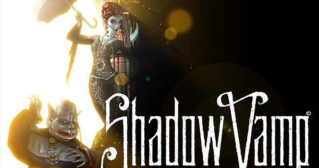 [App Store + HD] Shadow Vamp – Immortal and miserable