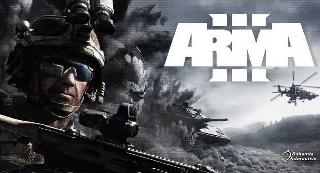 ARMA 3: designer for adults