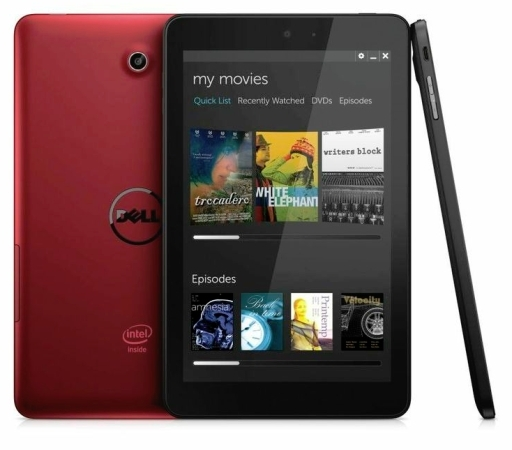dell tablet with windows and android goes on sale