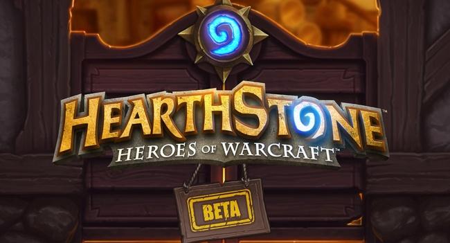 Hearthstone: Heroes of WarCraft – heroes desktop wars