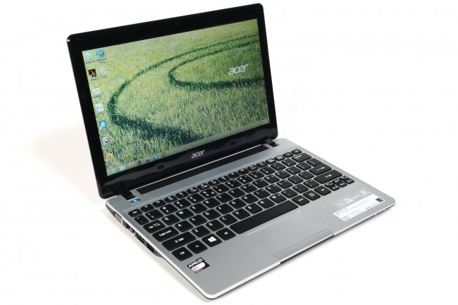 Notebook Acer Aspire V5 Review