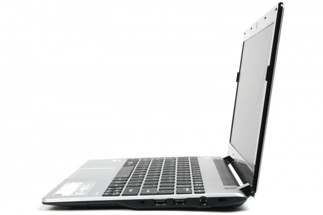 Hi Tech News Notebook Acer Aspire V5 Review