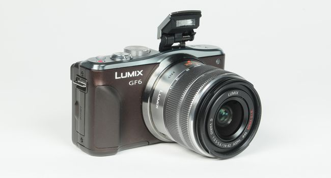 Review Camera Panasonic Lumix DMC-GF6
