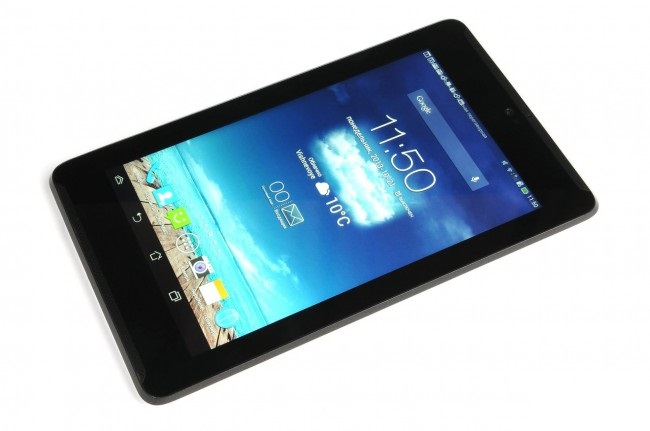 Review of the tablet Asus Fonepad 7