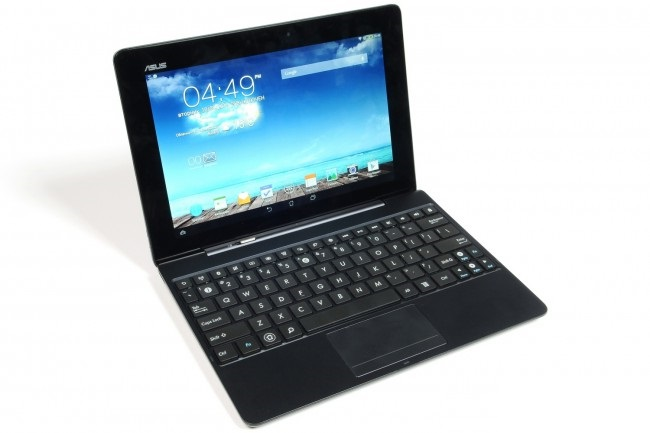 Review of the tablet ASUS Transformer Pad (TF701T)