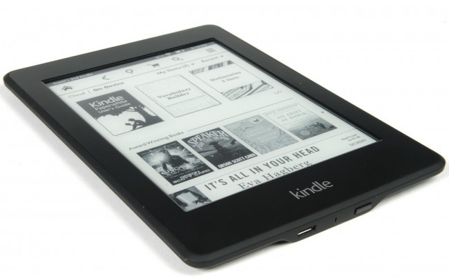 Reviews Reader Amazon New Kindle Paperwhite 2013 (2nd Generation)