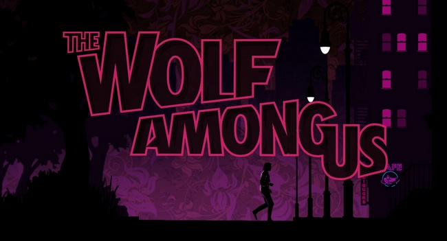 The Wolf Among Us: the tale of the detective story