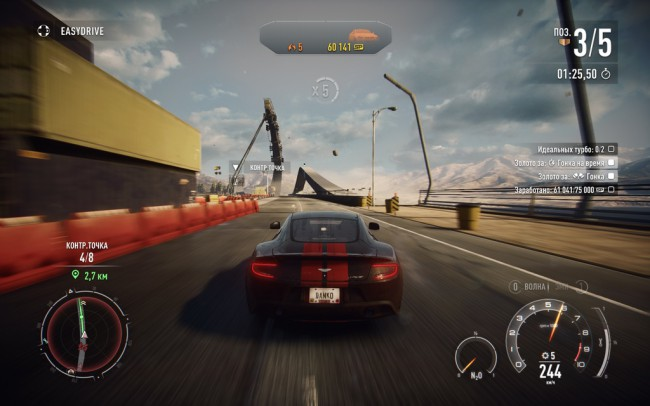 Need For Speed Rivals Ferrari Enzo Hi-tech News: Need for...