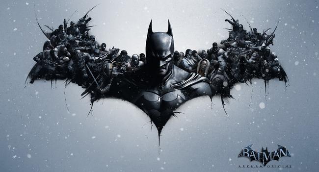 Batman: Arkham Origins – it will be a long night