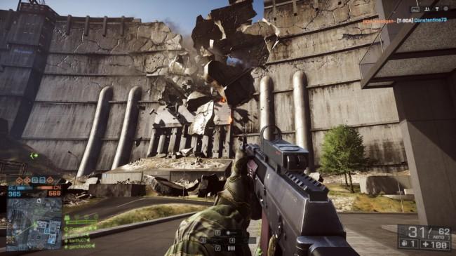 Battlefield 4 Destroy Destroy And Tear Apart