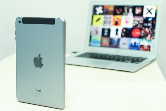 A full review of iPad mini Retina