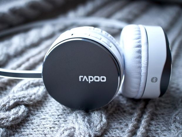 Rapoo S500: music without wires