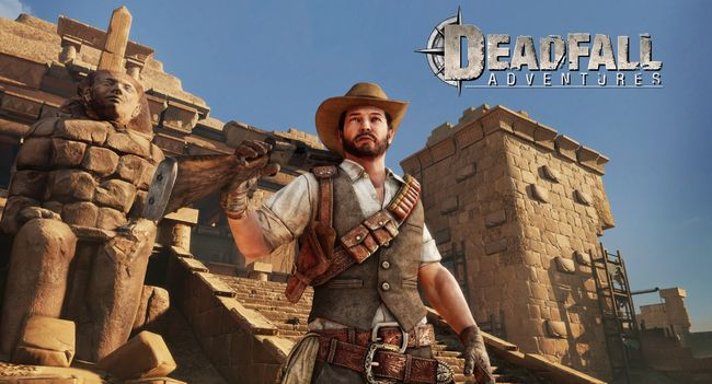 Deadfall Adventures – Cheap Indiana Jones