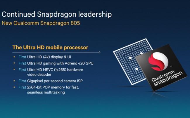 Hi-tech News: Processors ARM: updated lineup
